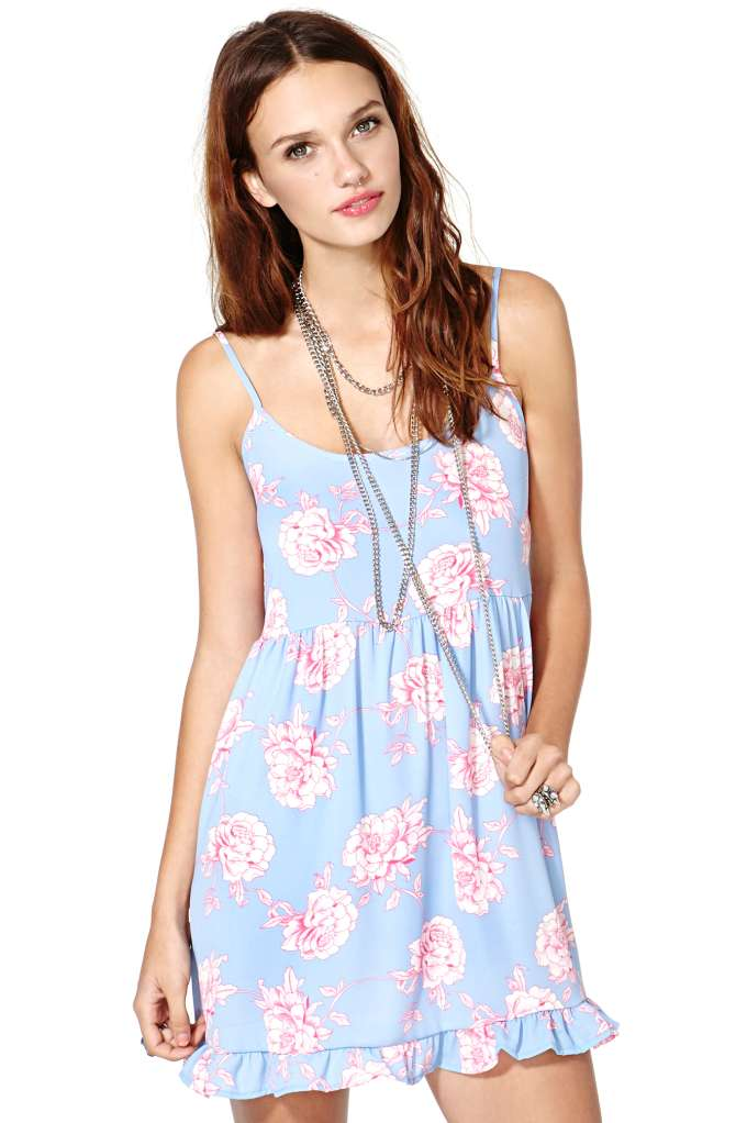 Not Your Baby Dress | Shop Dresses at Nasty Gal