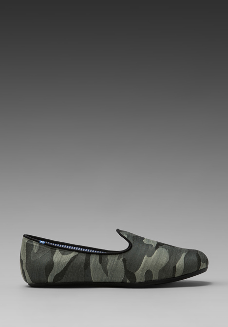 CHARLES PHILIP SHANGHAI Constantino Loafer in Camo at Revolve Clothing - Free Shipping!