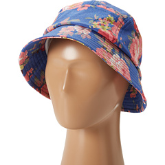 San Diego Hat Company CTH3688 Floral 5 Panel Bucket Floral - Zappos.com Free Shipping BOTH Ways