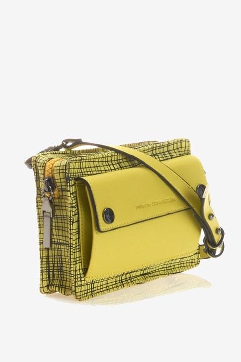 Mini Organizer - Handbags - French Connection Usa