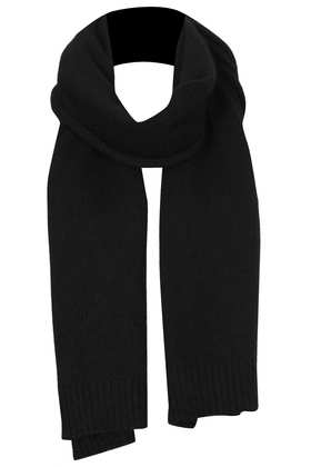 Angora Lux Scarf - Scarves  - Bags & Accessories  - Topshop