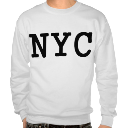 nyc from Zazzle.com