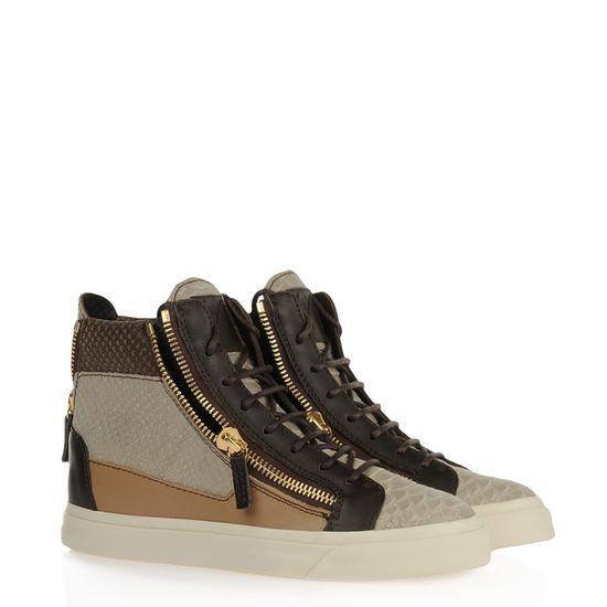 - Sneakers Women - Sneakers Women on Giuseppe Zanotti Design Online Store United States