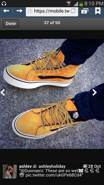 shoes vans mens shoes