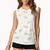 Cheetah Print Muscle Tee | FOREVER 21 - 2053934625