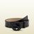 Gucci - men's belts