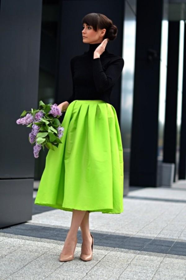 skirt aliexpress sheinside