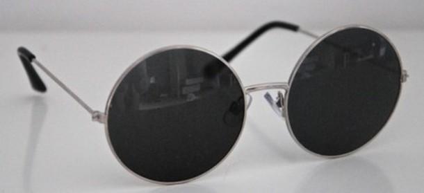 sunglasses round sunglasses shades