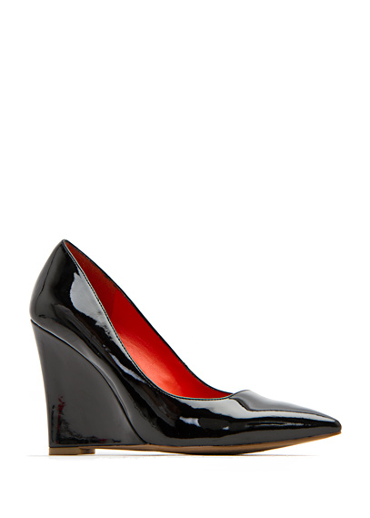 MANGO - NEW - Wedge shoes