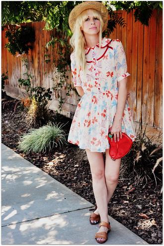 dress white dress blue dress fancy tree house red dress