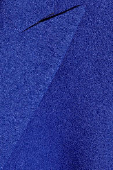 BLK DNM|47 stretch-crepe blazer|NET-A-PORTER.COM