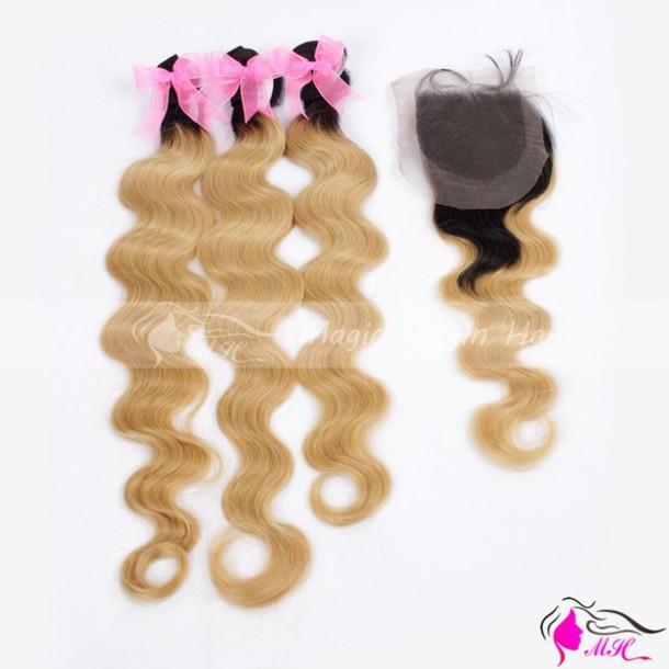 hat blonde hair honey blonde pretty hairstyles weave extensions virgin hair pretty