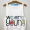 We are young crop top - fresh-tops.com