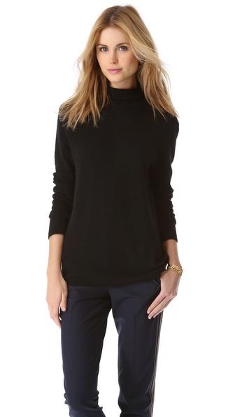 Equipment Oscar Turtleneck Cashmere Sweater | SHOPBOP