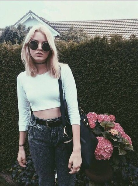 jeans high waisted jeans dark jeans retro pants