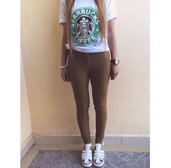 t-shirt jeans jewels
