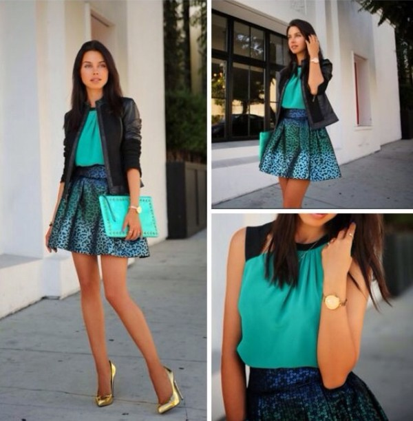 dress shoes jacket shirt