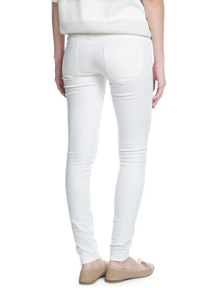 MANGO - CLOTHING - Jeans - Super slim-fit Paty jeans