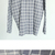 Mandarin Patterned Button Down Shirt - BLACKFIT: Shop Korean clothing, bags, shoes and acc. for women