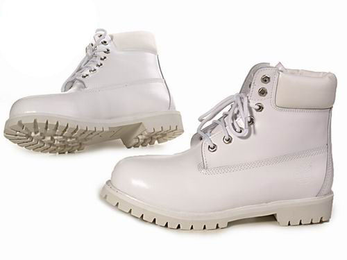 White Timberland 6 Inch Boots Free Shipping Within One Week Delivery, Cheap Timberland Boots White Makes You More Attractive