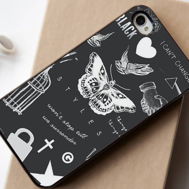 phone cover one direction