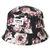 STUSSY OUTSIDE BUCKET HAT - ROSE