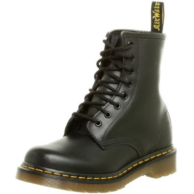 Amazon.com: Dr. Martens Women's 1460 Originals 8 Eye Lace Up Boot: Shoes