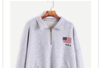 jacket sweater usa