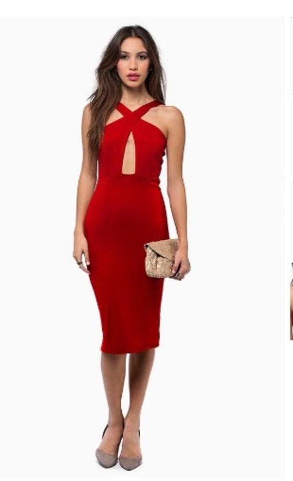 dress red dress red dress