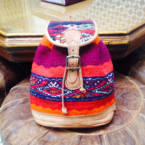 Backpacks – Maison Balika
