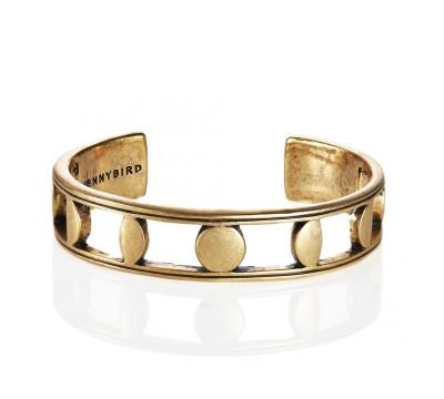 Moonsong Cuff  - Bracelets - Jewelry    JENNY BIRD