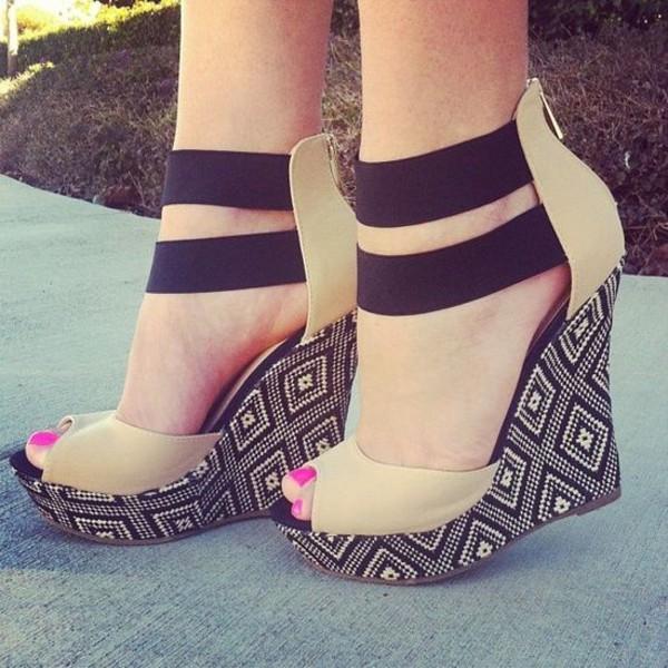 shoes heels classy nude