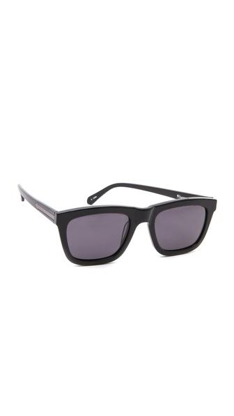 Karen Walker Deep Freeze Sunglasses | SHOPBOP