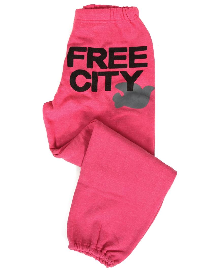 FREECITY  Free City Large Truecolor Sweatpants FREECITY for  at Ron Herman