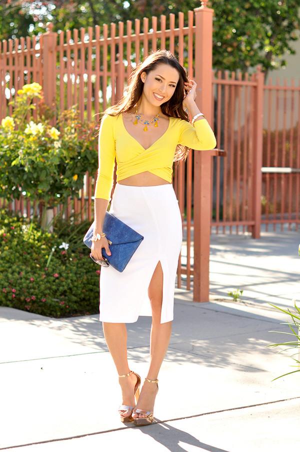 hapa time jewels top skirt bag shoes