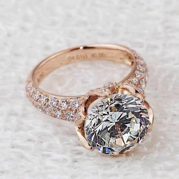 jewels diamonds gold wedding ring ring engagement ring diamonds