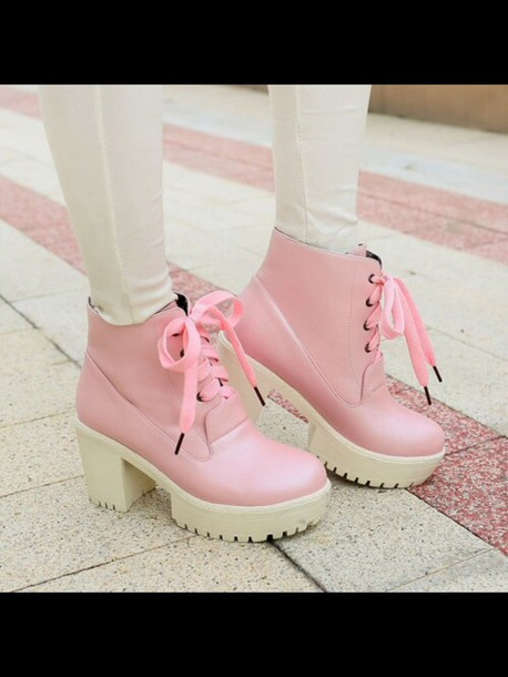 shoes pink shoes cute pink shoes