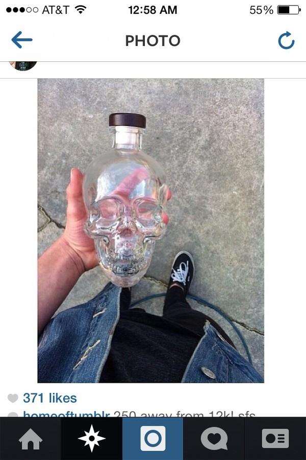 bag hipster vogue vintage skull metal metallic tumblr instagram instagram