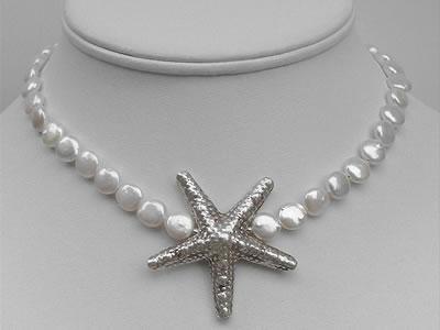 Designs by Travelmeg - Starfish Jewelry