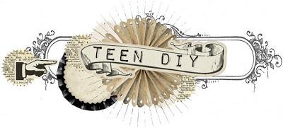 Teen DIY: DIY American Flag Cuff Jeans