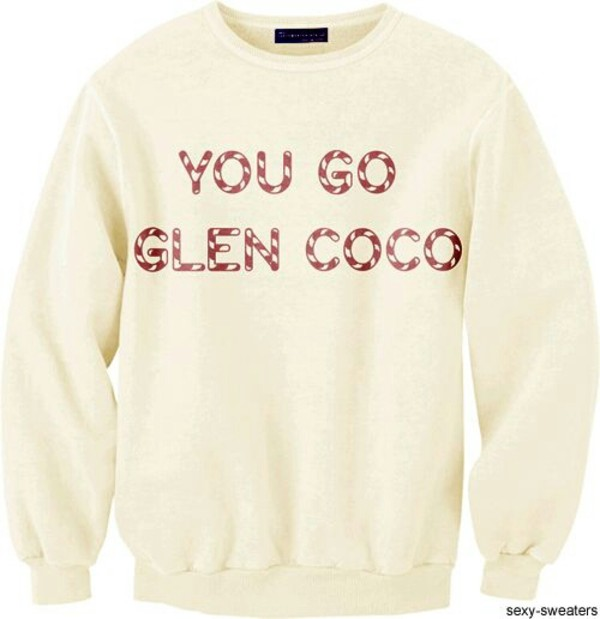 sweater christmas mean girls shirt glen coco mean girls quote on it movie quote