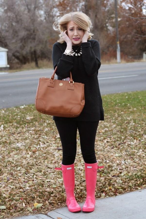 fashion flirtation sweater pants shoes bag jewels