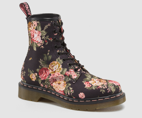 1460 W | Womens Boots | Womens | The Official Dr Martens Store - UK