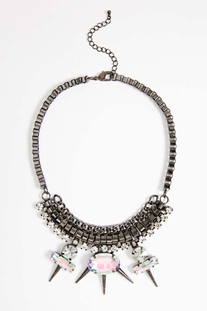 Ice Cold Collar | Shop Necklaces at Nasty Gal