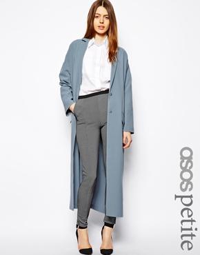 ASOS Petite | ASOS PETITE Duster Coat at ASOS