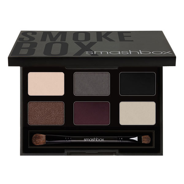 Smashbox 'Photo Op - Smokebox' Eyeshadow Palette - Polyvore