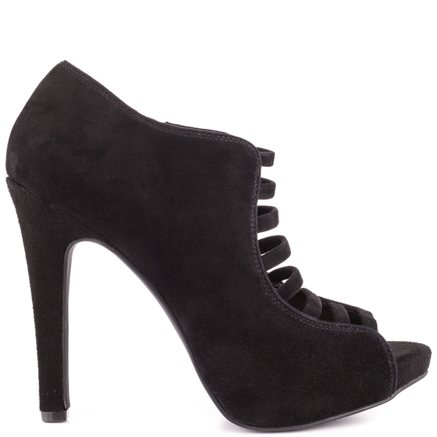 Cambredge - Black Suede, Jessica Simpson, 89.99, FREE 2nd Day Shipping!