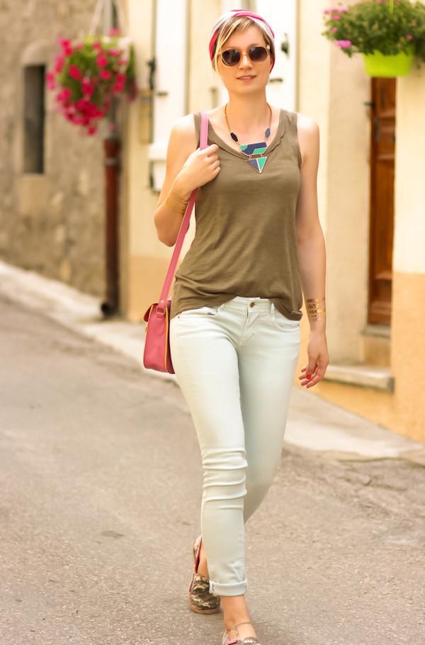 le blog d'artlex shoes jeans