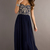Embroidery Navy Long/Short Party Prom Gowns Formal Evening Bridesmaid Dresses | eBay