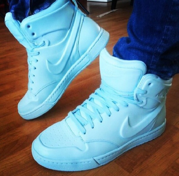 shoes nike sneakers style sneakers white sneakers